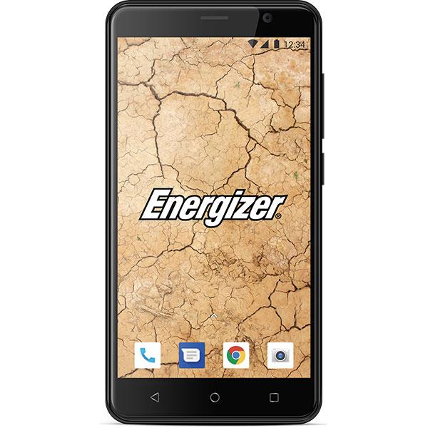 Telefon ENERGIZER Energy E500S, 8GB, 1GB RAM, Dual SIM, Black