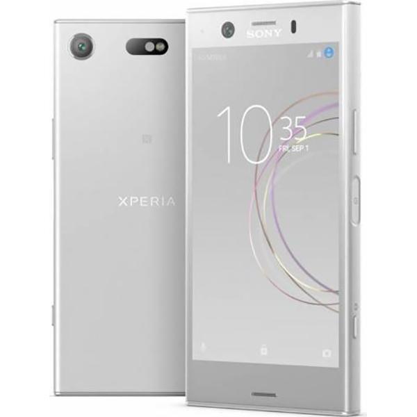 Telefon SONY Xperia XZ1, 64 GB, 4GB RAM, Single SIM, Silver