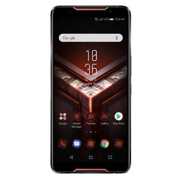 Telefon ASUS ROG Phone 128GB 8GB RAM, Dual SIM, Black