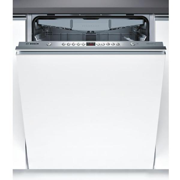 Masina de spalat vase incorporabila BOSCH SMV45EX00E, 13 seturi, 5 programe, 60 cm, A++