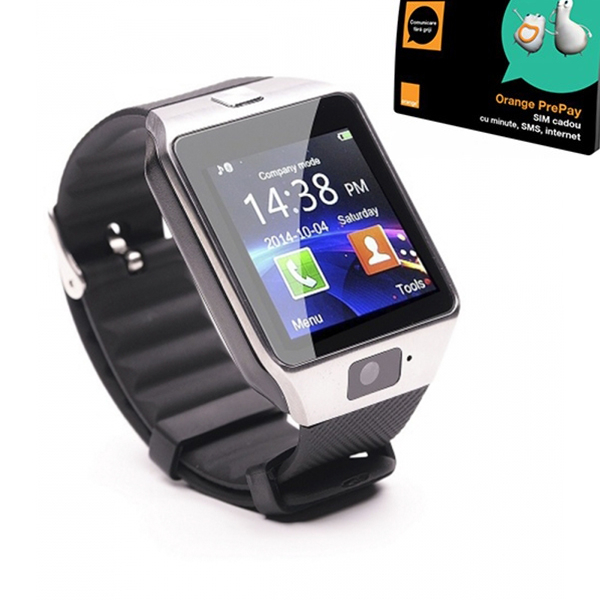 E-Boda Smart Time 200 Smartwatch Windows 7