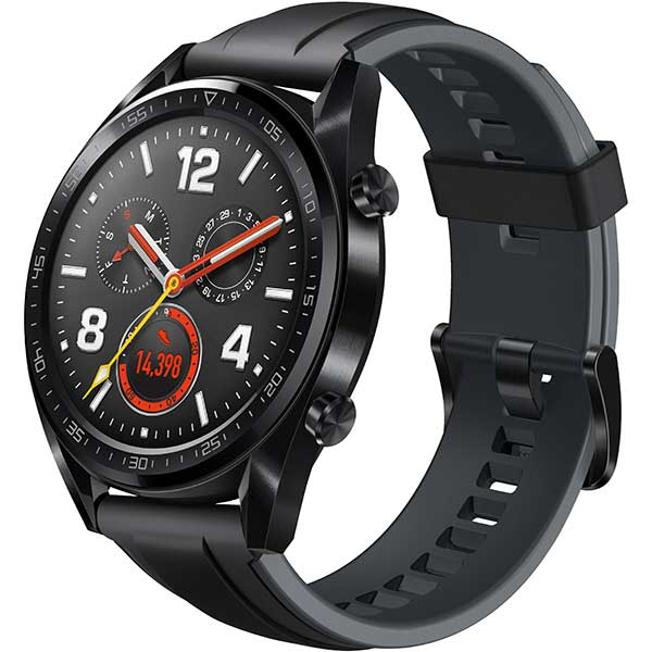 The 10 best smartwatches for iPhone users - wareable.com