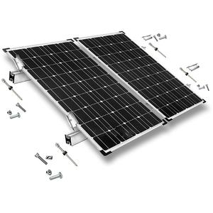 Kit montaj acoperis tabla PNI KMSOL02, 4 panouri fotovoltaice