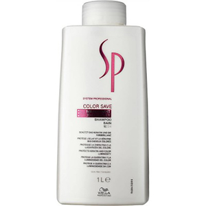 Sampon WELLA SP Color Save, 1000ml