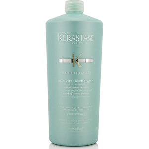 Sampon KERASTASE Specifique Bain Vital Dermo-Calm, 1000ml
