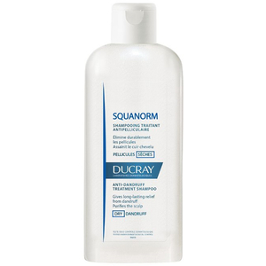 Sampon DUCRAY Squanorm, 200ml