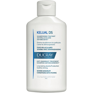 Sampon DUCRAY Kelual DS, 100ml
