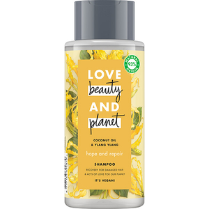 Sampon LOVE BEAUTY AND PLANET Hope and Repair, 500ml