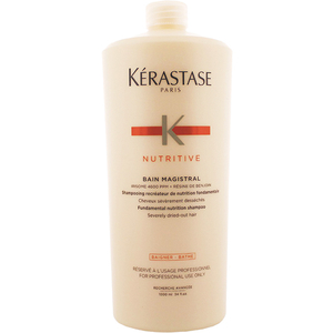 Sampon KERASTASE Nutritive Bain Magistral, 1000ml