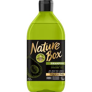 Sampon NATURE BOX Avocado, 385ml