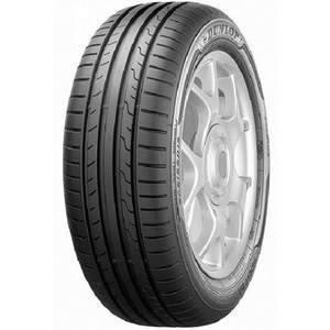 Anvelopa vara Dunlop 215/55R16 93V SPT BLURESPONSE