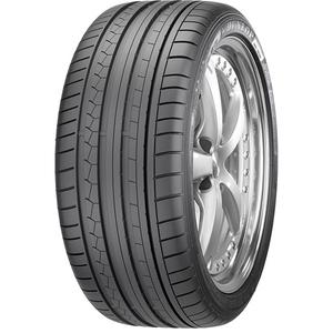 Anvelopa vara Dunlop 255/40R19 96V SPT MAXX GT MFS