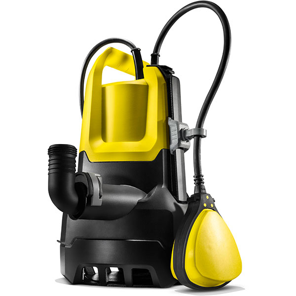 Pompa submersibila de apa KARCHER SP 5 DIRT, 500W