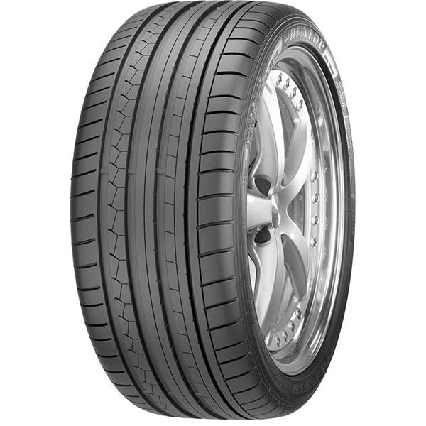 Anvelopa vara Dunlop 245/45R18 96Y SPT MAXX GT * ROF MFS