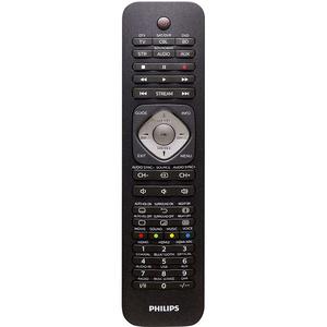 Telecomanda universala PHILIPS SRP5016/10, 52 butoane