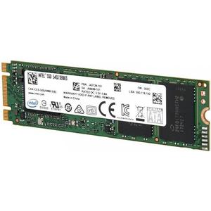 Solid-State Drive INTEL 545s 512GB, M.2 SATA3, SSDSCKKW512G8X1