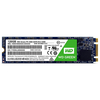 Solid-State Drive (SSD) WESTERN DIGITAL Green, 120GB, SATA3, M.2, WDS120G2G0B