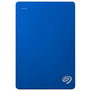Hard Disk Drive portabil SEAGATE Backup Plus STDR4000901, 4TB, USB 3.0, albastru