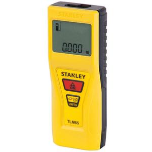 Telemetru laser pentru interior STANLEY STHT1-77032
