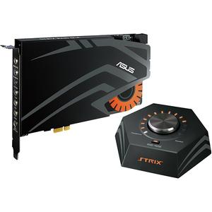 Placa de sunet ASUS STRIX RAID DLX, 7.1, PCI-E