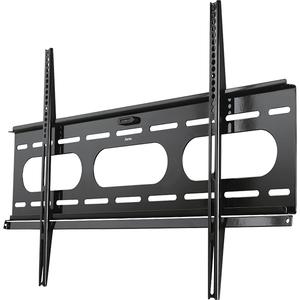 "Suport perete HAMA 11759, 94-229cm, (37""-90""), 75Kg, fix, negru"