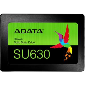 "Solid-State Drive (SSD) ADATA SU630, 960GB, SATA3, 2.5"", ASU630SS-960GQ-R"