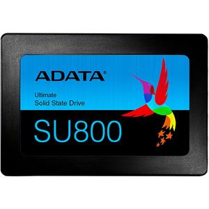 "Solid-State Drive ADATA SU800, 1TB, 2.5"" SATA3, ASU800SS-1TT-C"