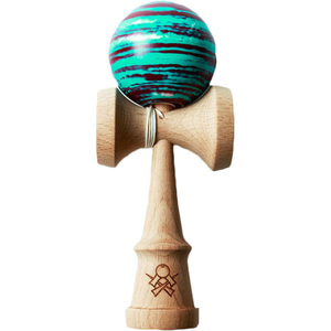 Sweets Kendama: Prime V8 - Chaz Edwards Throwback