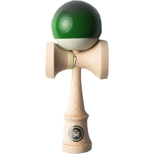Sweets Kendama: Prime Pro Model Sticky Clear - Cooper Edy