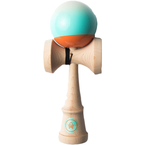Sweets Kendama: Prime Pro Model Sticky Clear - Max Norcross