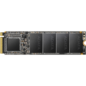 Solid-State Drive (SSD) ADATA XPG SX6000 PRO, 512GB, PCI Express x4, M.2, ASX6000PNP