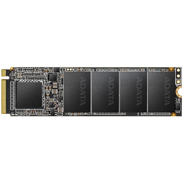 Solid-State Drive (SSD) ADATA XPG SX6000 Lite, 1TB, PCI Express x4, M.2, ASX6000LNP
