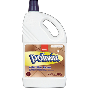 Detergent ceramica SANO, 1l