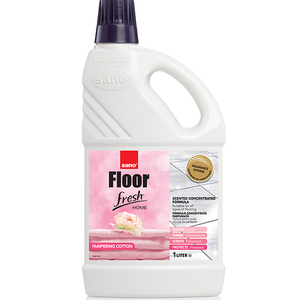 Detergent pardoseli SANO Floor Fresh Home Cotton, 1l