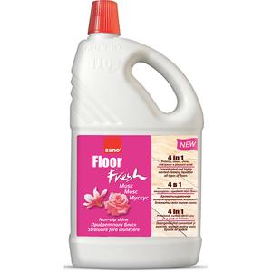 Detergent pardoseli SANO Floor Fresh Musk, 2l