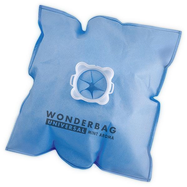 Set saci de aspirator ROWENTA Wonderbag Mint WB415120, 5 buc