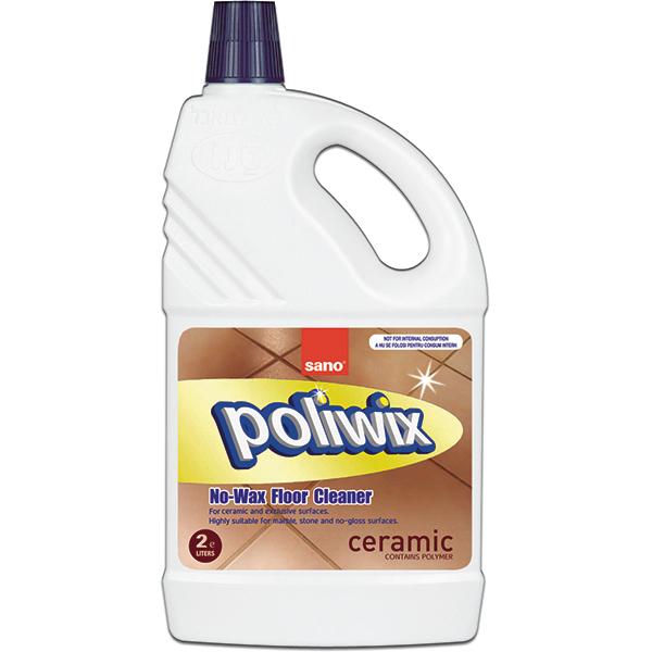 Detergent ceramica SANO, 2l