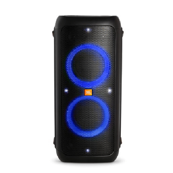 Boxa portabila JBL PARTYBOX 200, Karaoke, Bluetooth, USB, negru