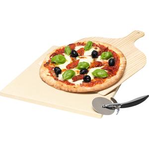 Set pentru pizza ELECTROLUX E9OHPS, 3 piese
