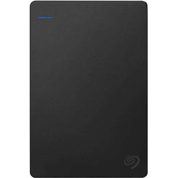 Hard Disk Drive portabil SEAGATE Game for PS4 STGD4000400, 4TB, USB 3.0, negru