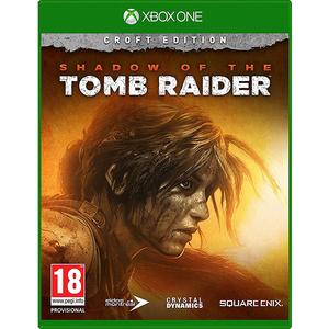 Shadow of the Tomb Raider Croft Edition Xbox One
