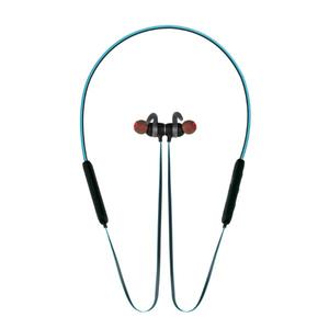 Casti PROMATE Spicy-1, Bluetooth, In-Ear, Microfon, albastru