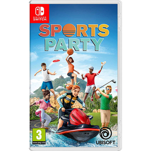 Sports Party - Nintendo Switch