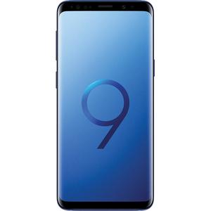 Telefon SAMSUNG Galaxy S9 Dual Sim, 64GB, Blue