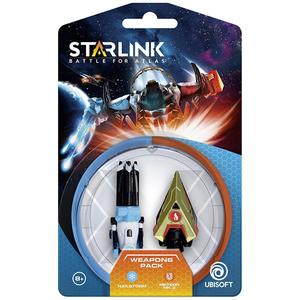 Starlink: Battle for Atlas Weapons Pack - Hailstorm | Meteor Mk.2