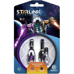 Starlink: Battle for Atlas Weapons Pack - Crusher | Shredder Mk.2