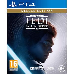 Star Wars Jedi: Fallen Order Deluxe Edition PS4