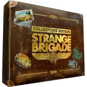 Strange Brigade Collector's Edition Xbox One