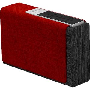 Boxa portabila PROMATE StreamBox-XL, Bluetooth, USB, MicroSD, rosu