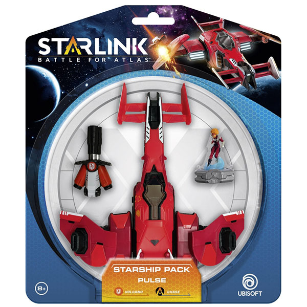 Starlink: Battle for Atlas Starship Pack - Pulse